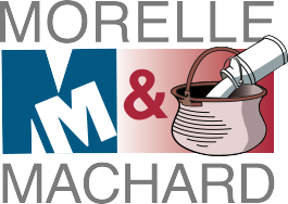 Morelle & Machard